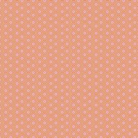 Hexy - Peachblossom - PWTP150 - Tula Pink