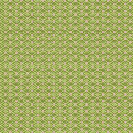 Hexy - Juniper - PWTP150 - Tula Pink