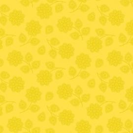 Tula Pink - PWTP074 - Henna Mustard