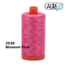 Mako 50 - 1300 meter - 2530 - Blossom Pink