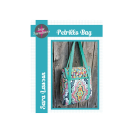 Petrillo Bag - Patroon - Sew Sweetness
