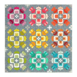 Casserole - pattern - Elizabeth Hartman