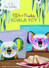 Koala Pop - patroon