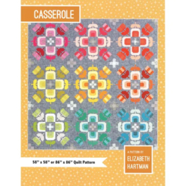 Casserole - patroon - Elizabeth Hartman