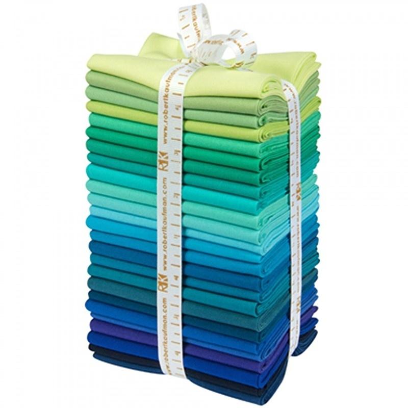 Splash - pakket FQ -  Designer Palette Series
