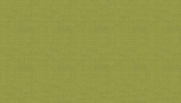 Linen Texture - Moss