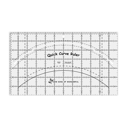 Quick Curve Ruler - liniaal