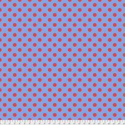 Tula Pink - PWTP118 -  Pom Poms - Lupine
