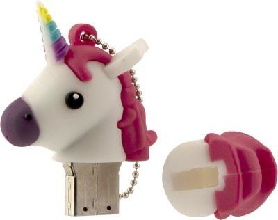 Tula Pink - USB - Unicorn stick White - 16GB