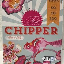 Aurifil - Chipper 50w  - 10 kl - Tula Pink