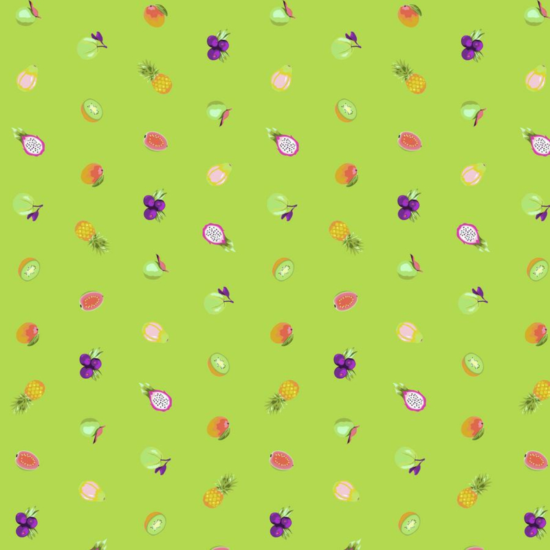 Forbidden Fruit Snacks - Kiwi - PWTP175 - Tula Pink