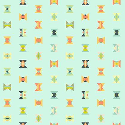 Arrowhead - Sun Kissed - PWTP043 - Tula Pink