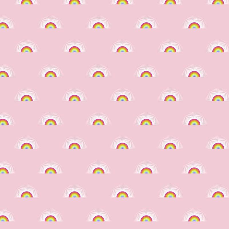 Sundaze - Guava - PWTP176 - Tula Pink