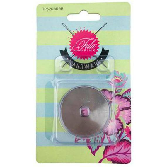 Vervangende snijbladen - rotary cutter - Tula Pink Hardware