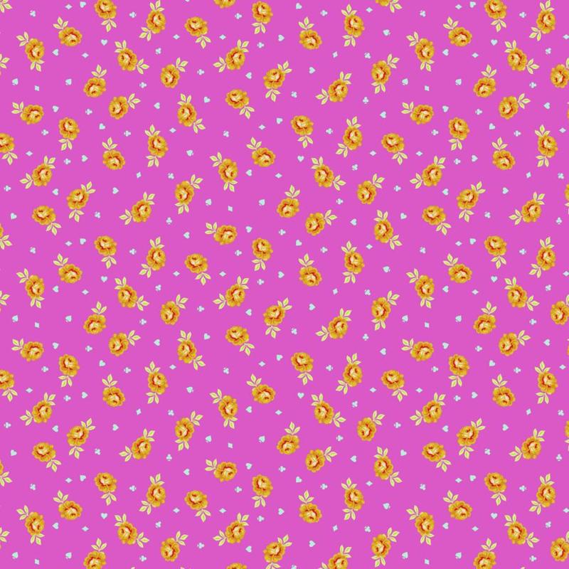 Baby Buds - Wonder - PWTP167 - Tula Pink