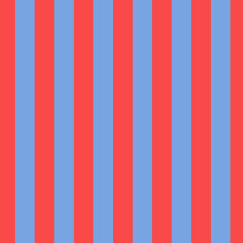 Tent Stripe  - Lupine - PWTP069 - Tula Pink