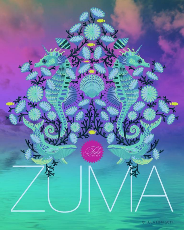 Zuma - cover