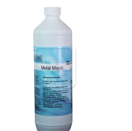 Metal Magic - kristalliseren van metaaldelen 500ml