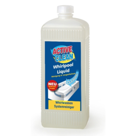 Whirlpoolreiniger (vloeibaar) - 1 liter