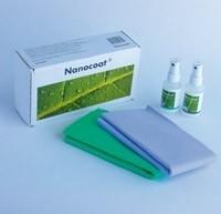 Nanocoat Glascoatingset - tegengaan van kalkaanslag