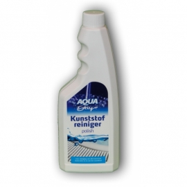 Kunstofreiniger - 500ml polish in fles