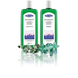 Eucalyptus Florage saunageur - 1 liter