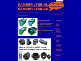 Kamerfilter.nl