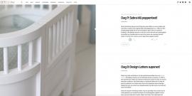 Cozy Kidz blog