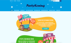 Partykoning