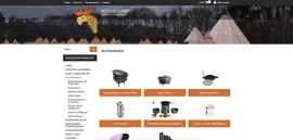 Moosecamp webshop