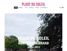 Place Du Soleil