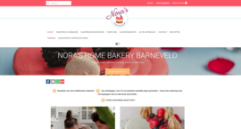 Nora's Home Bakery