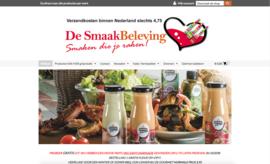 Desmaakbeleving.nl