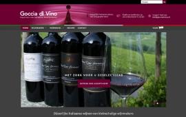 Goccia di Vino