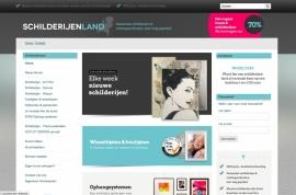 SCHILDERIJENLAND.NL