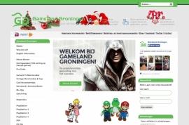 GAMELAND-GRONINGEN.NL