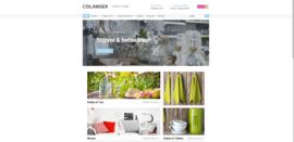 Colander Huis en Tuin
