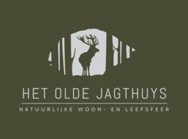 Het Olde Jagthuys