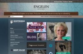 ENGELENOMJEHEEN.NL