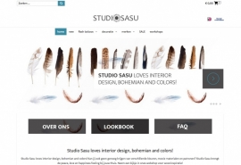 STUDIOSASUSHOP.COM