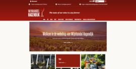 Wijnhandel Hagendijk