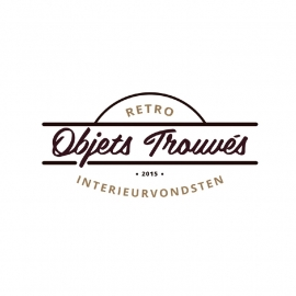 Objets trouves logo