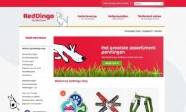 REDDINGO-SHOP.COM