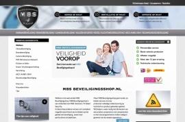 MBSBEVEILIGINGSSHOP.NL