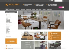 Holland Design