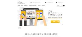 Shopforless.nl