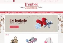FREUBELSPULLETJES.NL