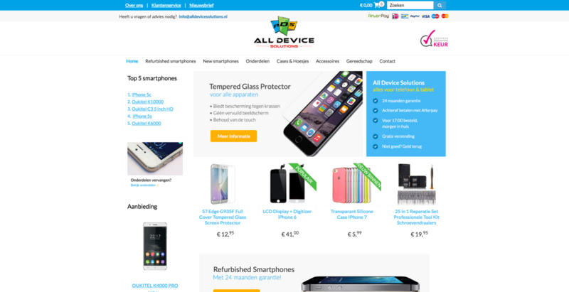 All Device Solutions
