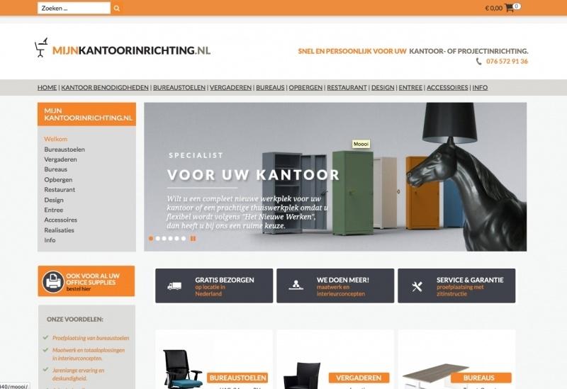 MIJNKANTOORINRICHTING.NL
