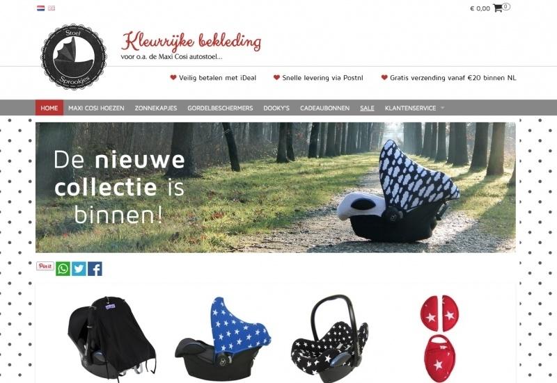 STOELSPROOKJES.NL